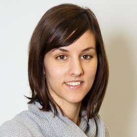 Porträt Corinna Domenig