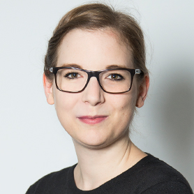 Porträt Daniela Verdel