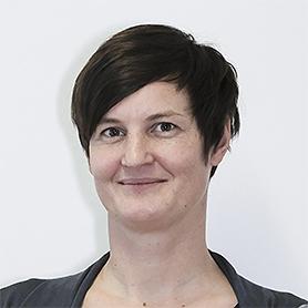 Porträt Doris Pleyer