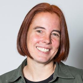 Porträt Karin Schneeweiss