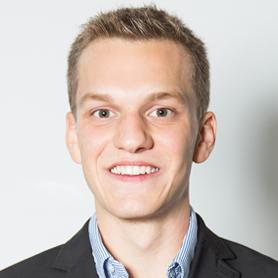 Porträt Markus Reiter