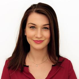 Porträt Melanie Salzl