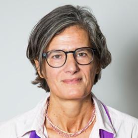 Porträt Sylvia Steinbauer