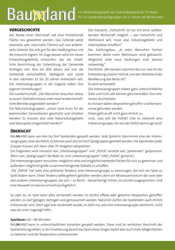 Baumland-Anleitung-S.1