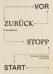 Cover Jahrbuch 2019