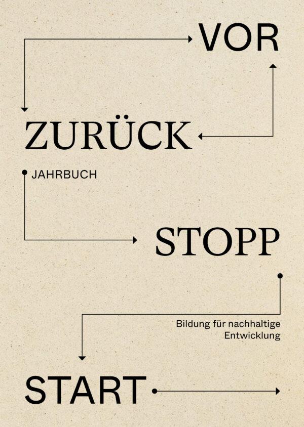 Cover Jahrbuch 2019