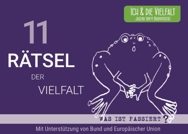 Raetsel-der-Vielfalt-Cover