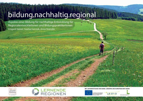 Bildung-Nachhaltig-Regional-Cover