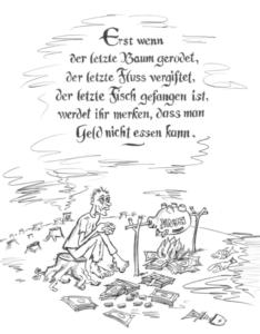 © Forum Umweltbildung (Illustrator: Markus Wurzer)