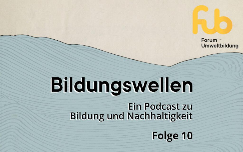 Bildungswellen Folge 10 Logo breit