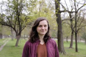 Porträt Katharina Schobersberger
